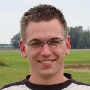 Frendo van Heybeek